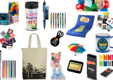 Merchandise & Promotion